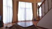 *【客室一例】世界のバンガロー「トルコ館」(客室)