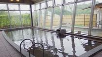 *【大芦高原温泉】大浴場(内湯)