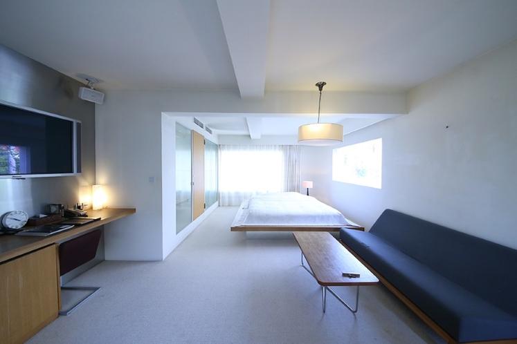 M room