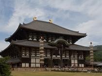 奈良 東大寺 奈良まで電車約50分