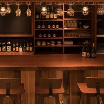 【蔵Vitto(クラビト)】食後はこちらでもう一杯。酒どころ「広島」の地酒、たっぷり揃えました。