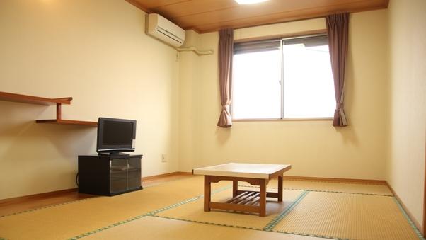和室【BTなし/Wi-Fi完備】