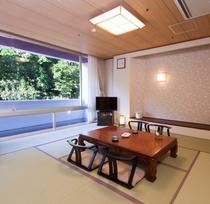 和室10畳 バス付(2017年2月リニューアル済)