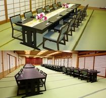 個室でお食事宴会プラン 会場イメージ