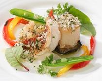 【個室でお食事プレミアム】選べるメインディッシュ お魚料理イメージ