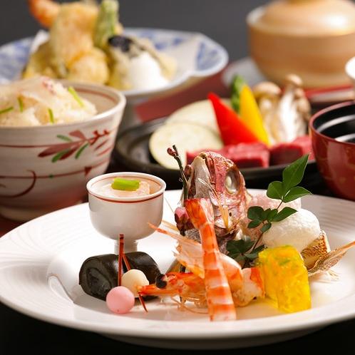 お祝い膳★料理長こだわり!前菜イメージ(2019年4月~)