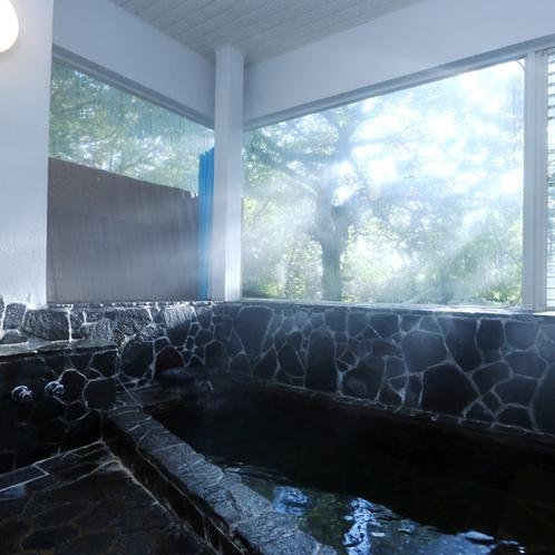 ★伊豆石風呂