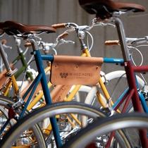 BY 台東区・谷中「tokyo bike」レンタサイクル