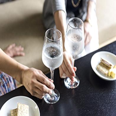 【サマーセール8月】【アニバーサリープラン】記念日のお祝いを、贅沢な街ホテルで
