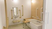 洋室 浴室