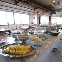 ◆朝食バイキング※イメージ