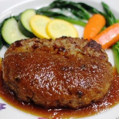 ★お肉の旨味たっぷり!子供だけが知ってる美味しさだった「肉肉しいハンバーグ」大人も楽しもう!