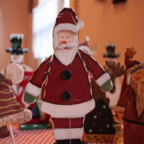 サンタ・クリスマス