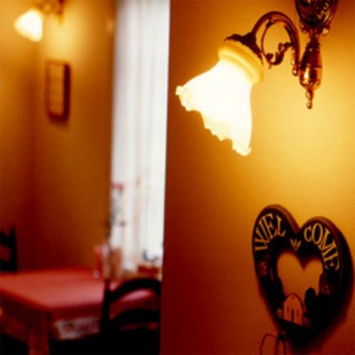 食堂・イメージ