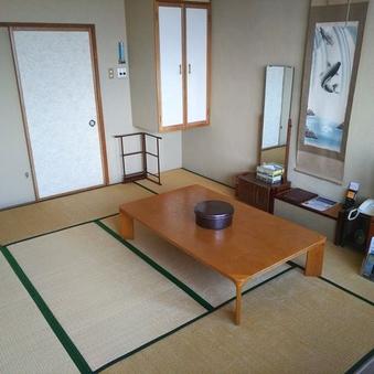 【喫煙】8畳和室シングルユース