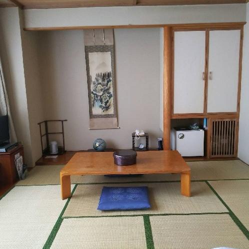 10畳和室正方形