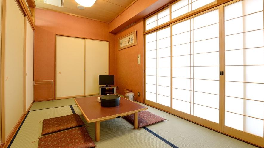 *【館内(有料休憩室2F)】個室でのんびりおくつろぎいただけます。