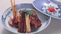 追加お料理 かぶと煮(イメージ)