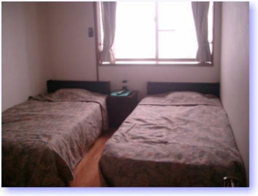 海側洋室6畳・お一人からOK ビジネスOK 素泊まりプラン