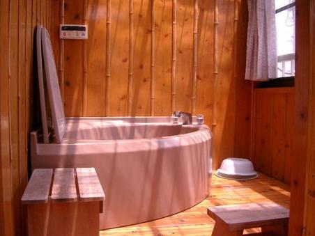 展望風呂付 和室9畳 海側