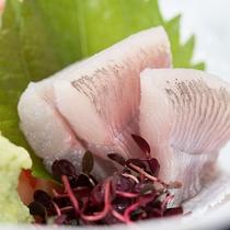 *【お刺身】人気は岩魚の刺身♪生きたまま仕入れ、宿で絞めるので新鮮&美味です