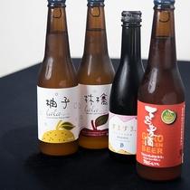 *【地ビール】下呂麦酒やスパークリング日本酒など、追加注文もどうぞ♪