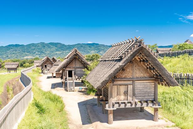吉野ヶ里歴史公園で当時の生活様式を体験しよう