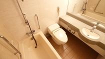 エグゼクティブツイン - バスルーム