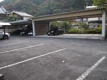 屋内駐車場2