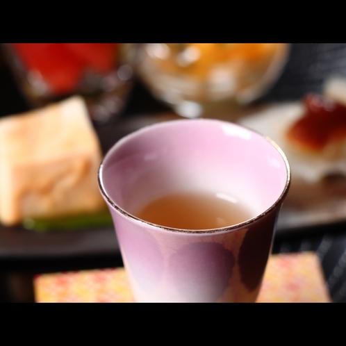 グレードアップ-楽-・食前酒