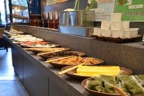 レストラン(朝食)AM7:00~AM9:15
