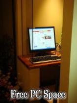 ■パソコンコーナー