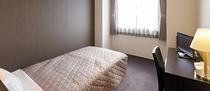 シングルルーム(15平方メートル)