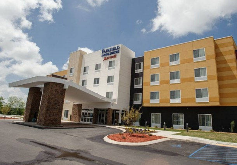Our New State Of The Art Hotel In Athens Is Located Off I 65 Between Nashville Tn And Birmingham