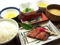 清瀧の朝食3