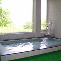 *お風呂一例