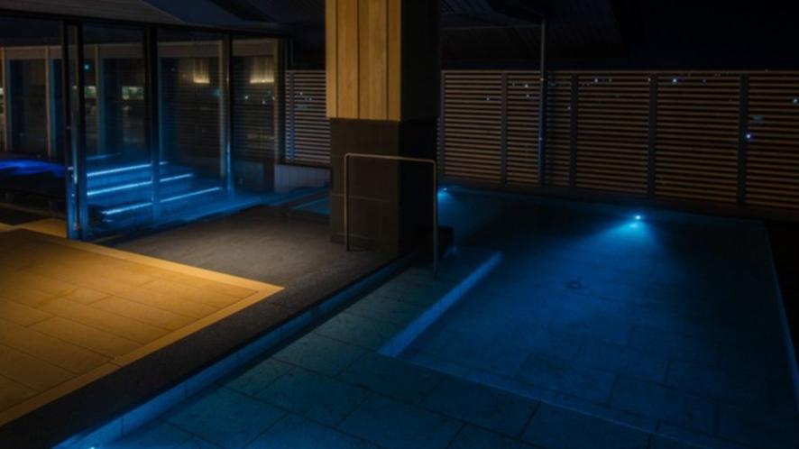 【温泉】天上のSPA「月の湯」<イメージ>