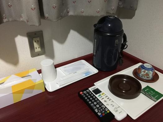 """ダブルベットルーム  朝食 """"Aセット""""  付き"""