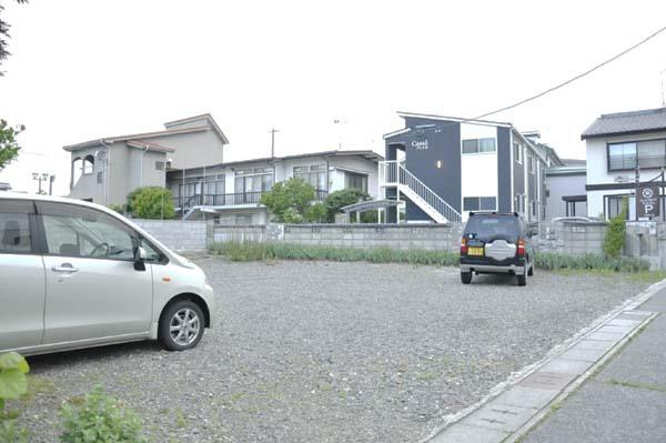 Parking お客様駐車場