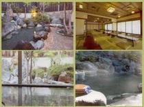 信州・松本の天然温泉