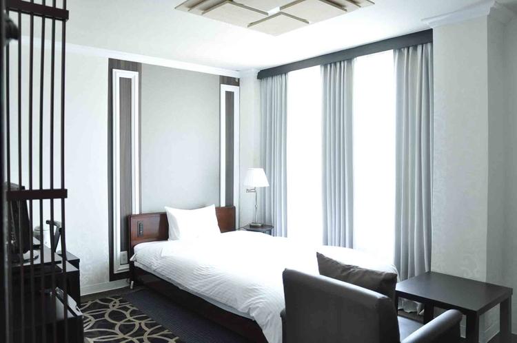 Guest room  シングルルーム(single room)