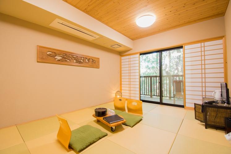 10畳京間純和風客室