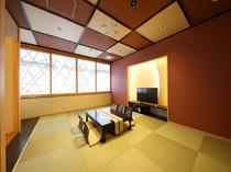 迎賓館 和室 一例 デザイン