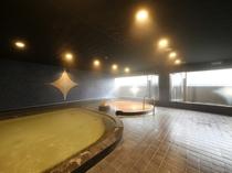 ホテル男性大浴場「碧翠」
