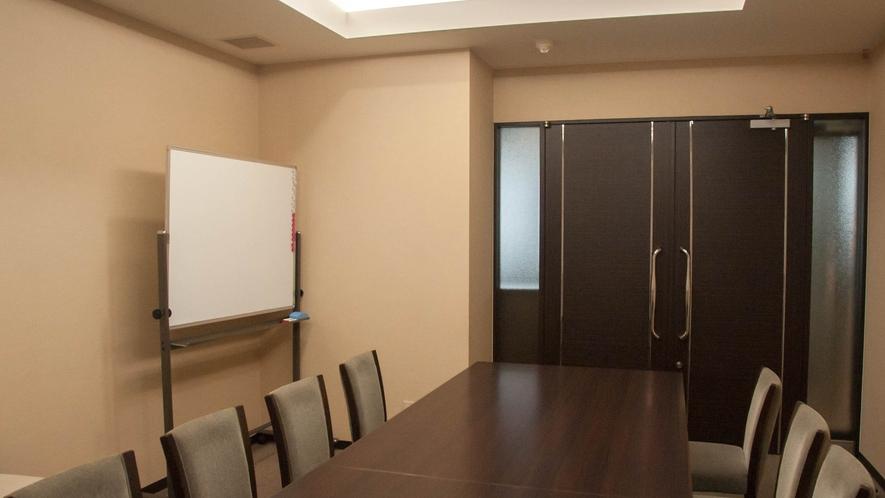 2階会議室