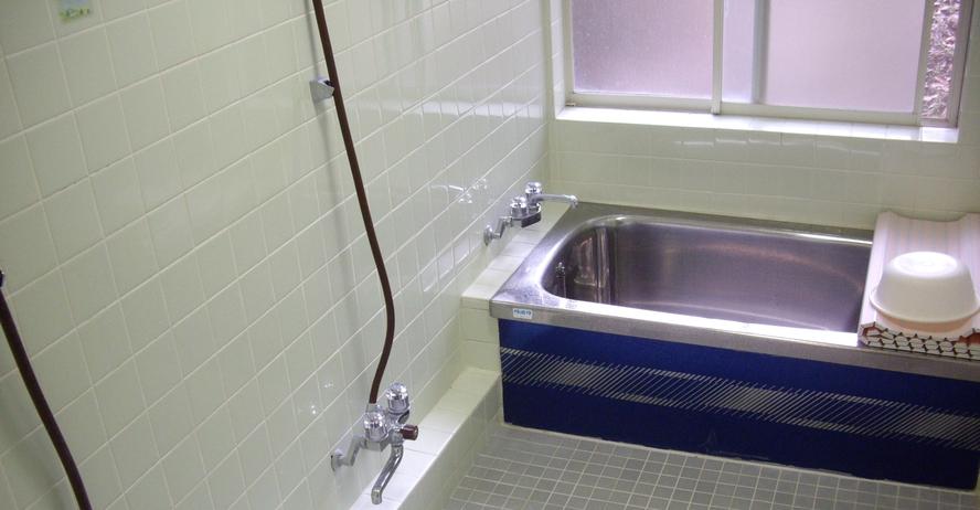 風呂、シャワー室