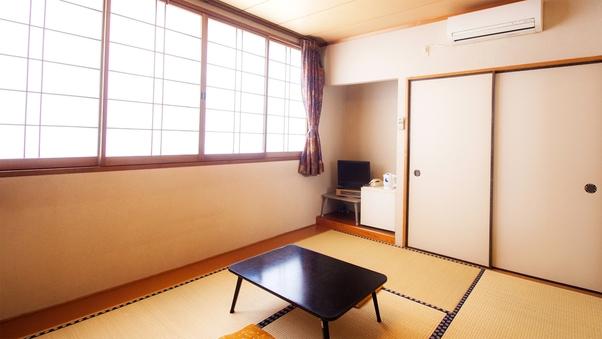 和室8畳【喫煙ルーム】
