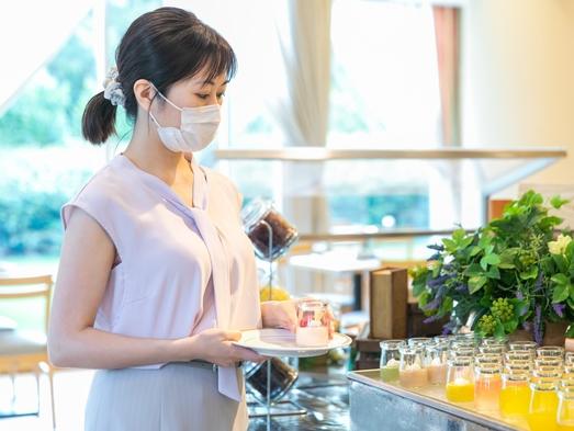 【シンプルステイ】ゆとりと機能性を重視した客室で/朝食付き