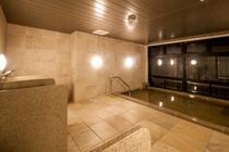 宿泊者専用温泉 お肌つるつる美肌の湯