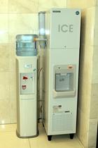 ウォーターサーバー・製氷機